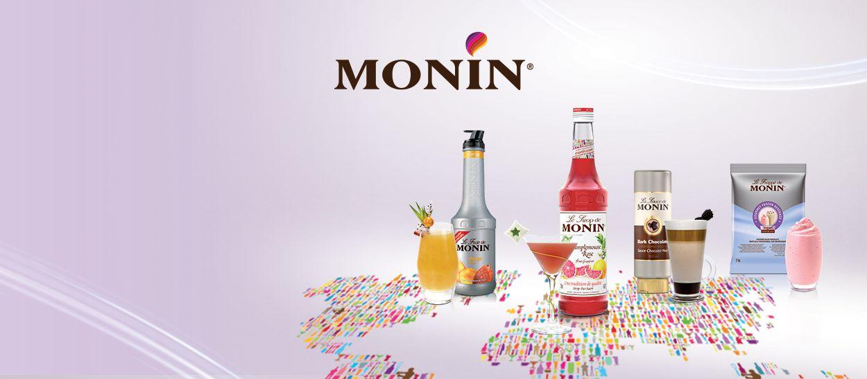 Marca Monin