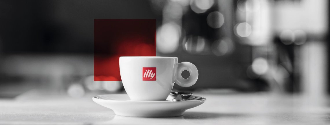 Home Illy