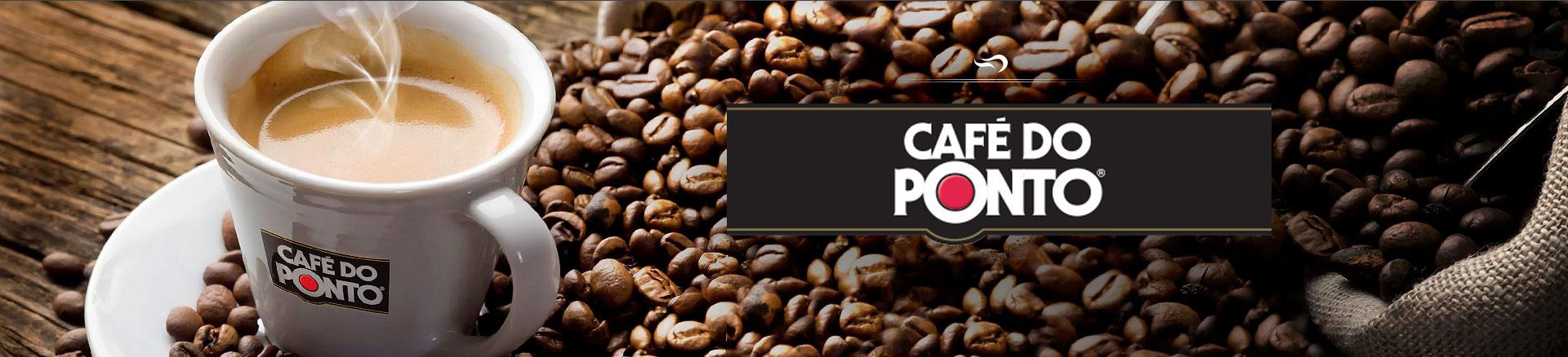 Marca Cafe do Ponto
