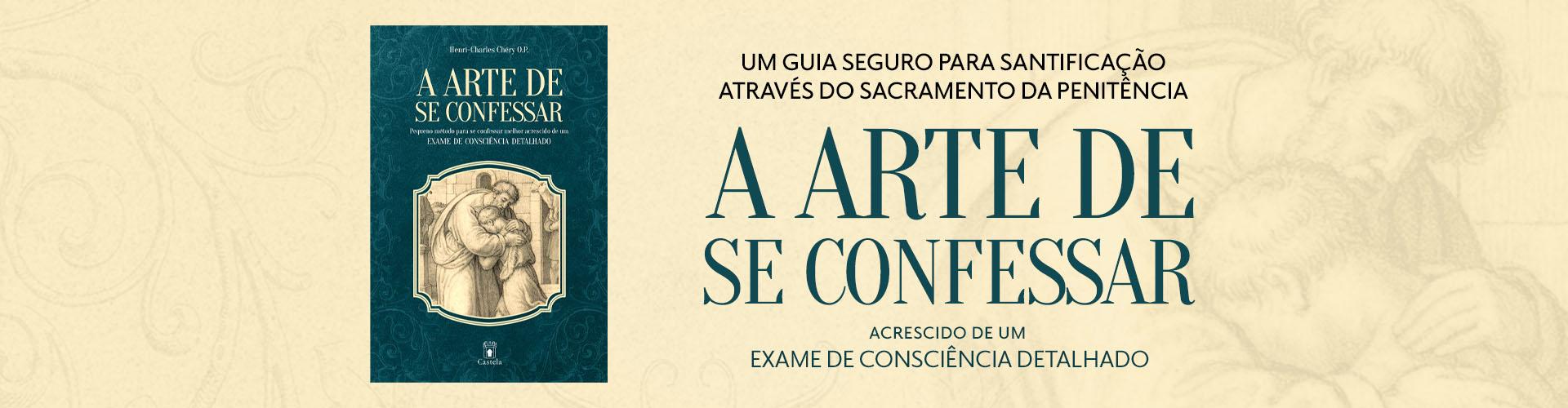A Arte de se Confessar