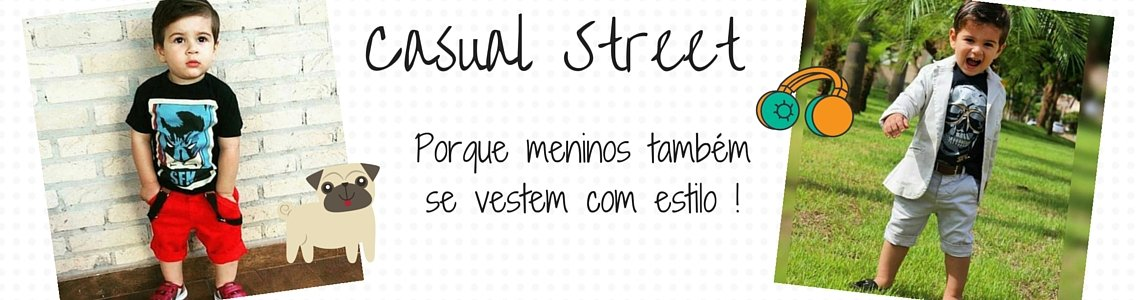 Casual Street