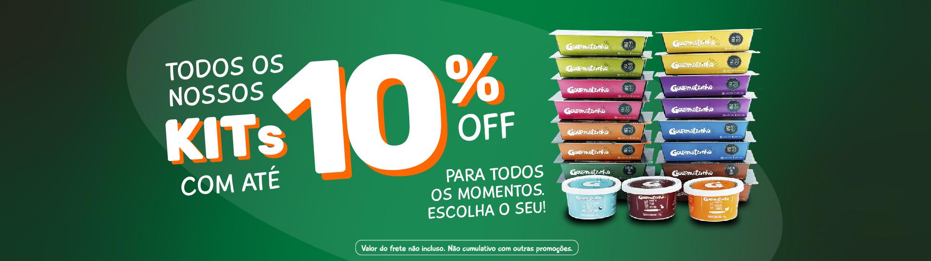 10% Kits
