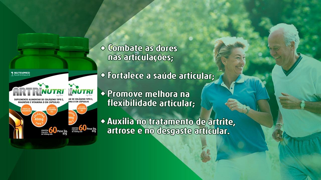 Artrinutri