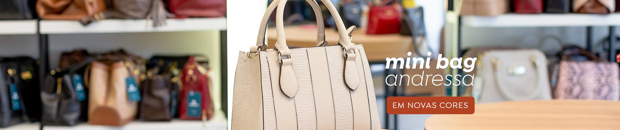 Mini bag Andressa