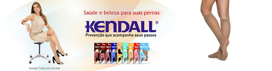 Meias Kendall