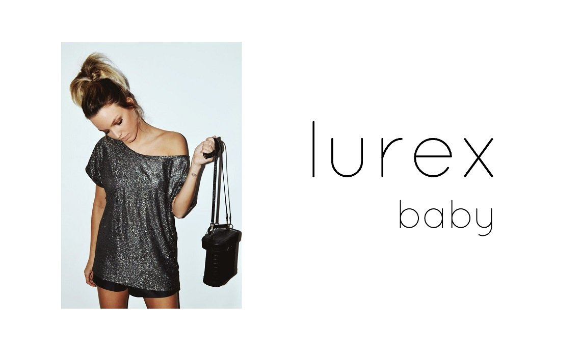 lurex baby no brand