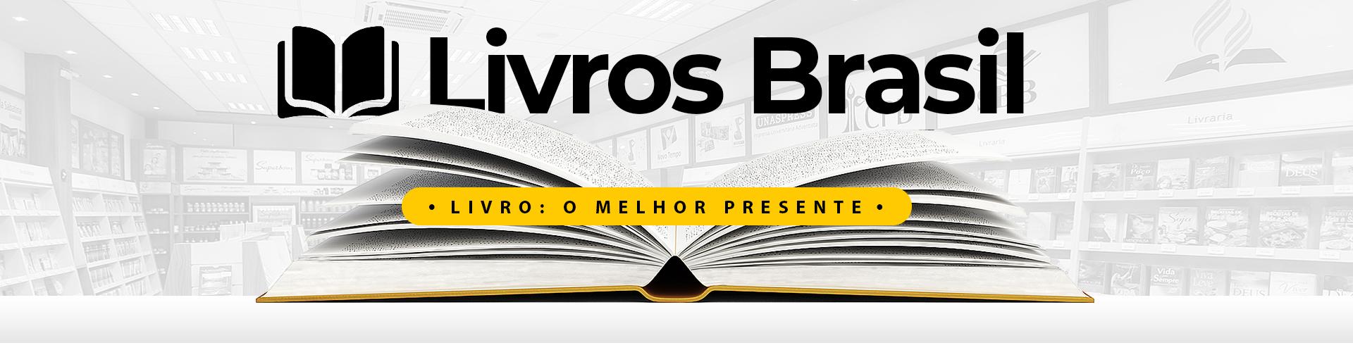 Full Banner - Livros Brasil