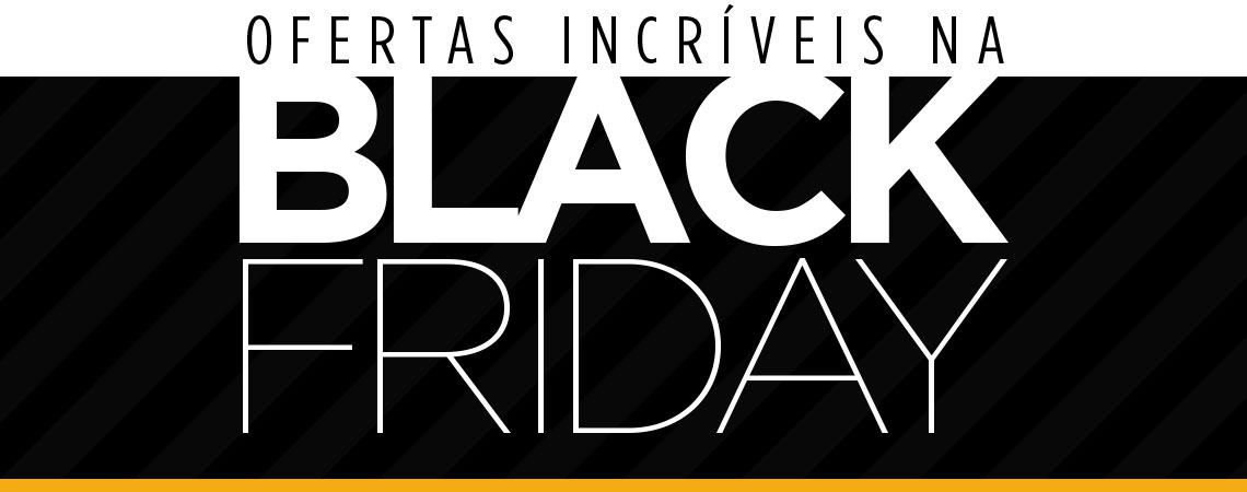 Black Friday Full Banner