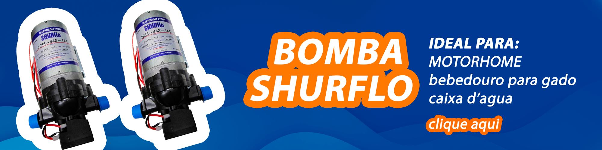 bomba shurflo