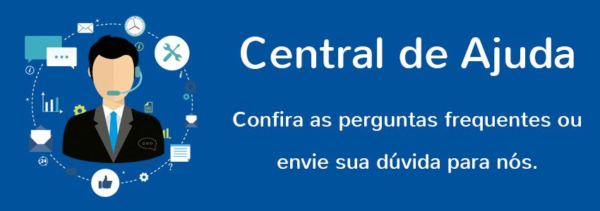 Central de Ajuda Diponto