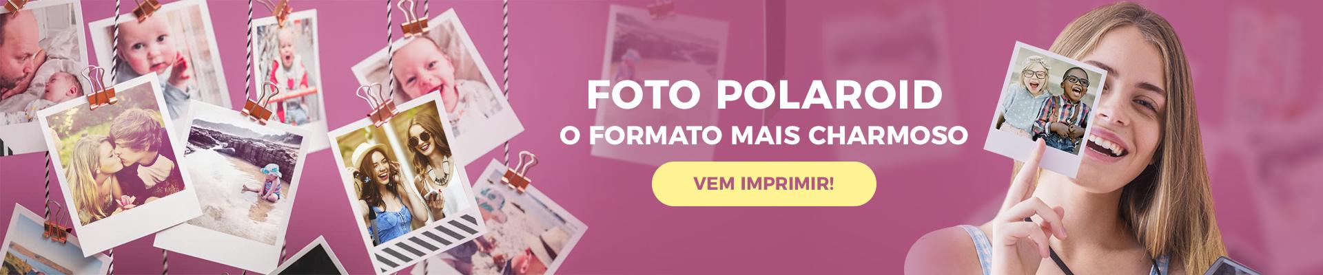 foto polaroid