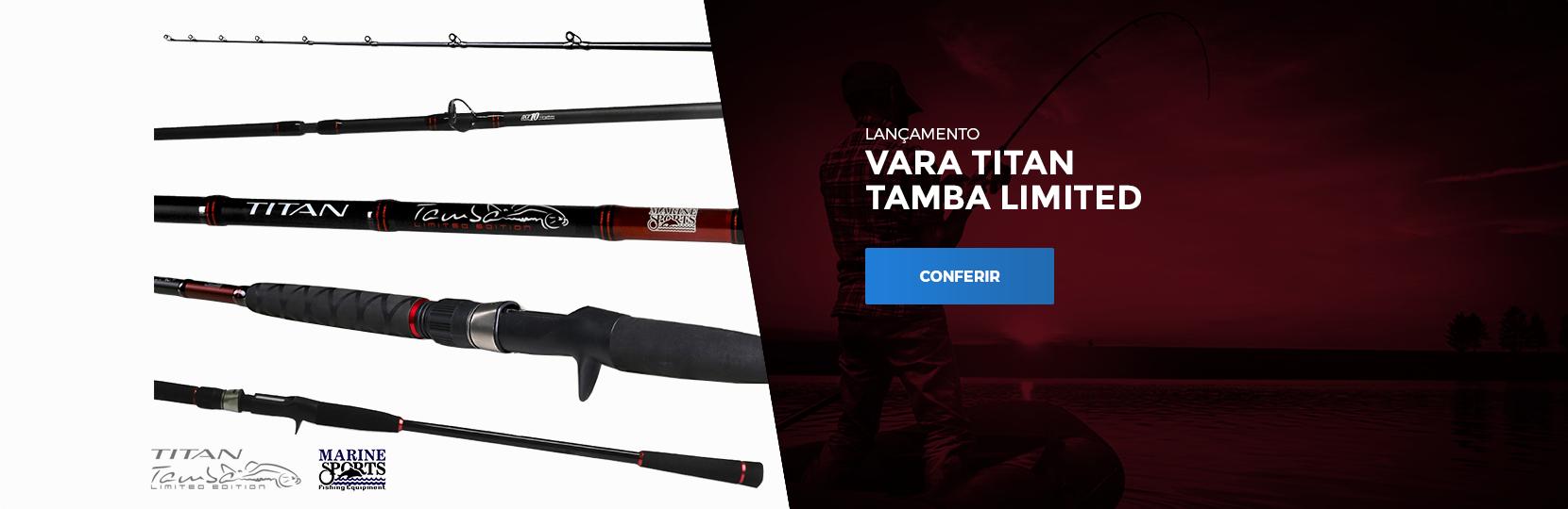 Vara Marine Sports Titan Tamba Limited