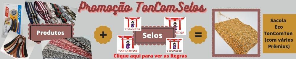 Promoção TonComSelos 26/10 a 19/12/20
