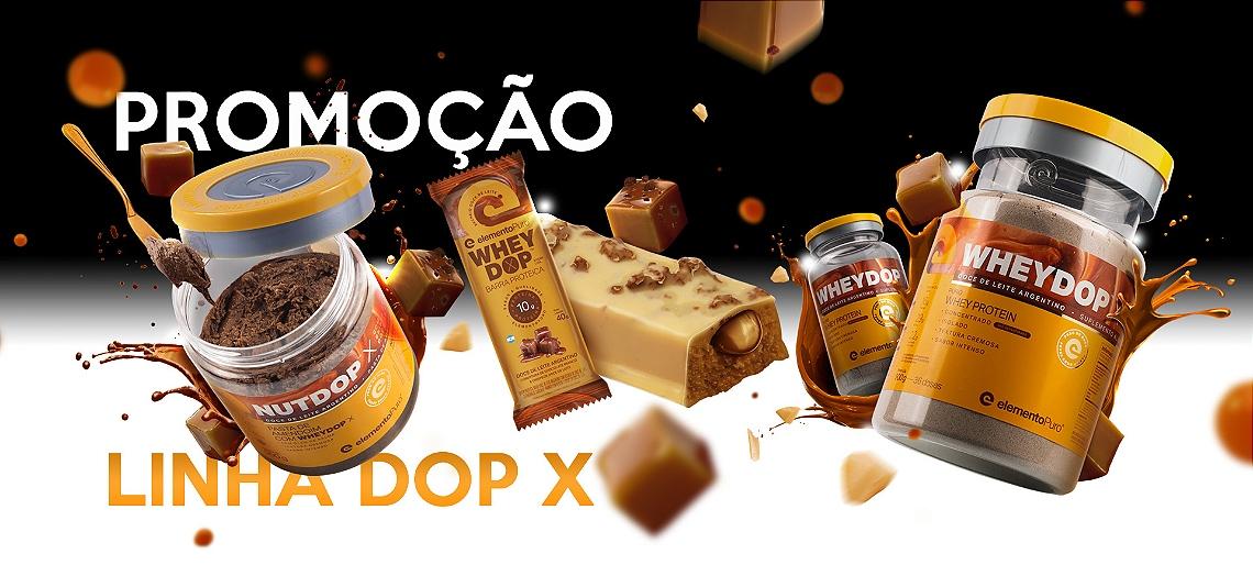 Banner DOP X