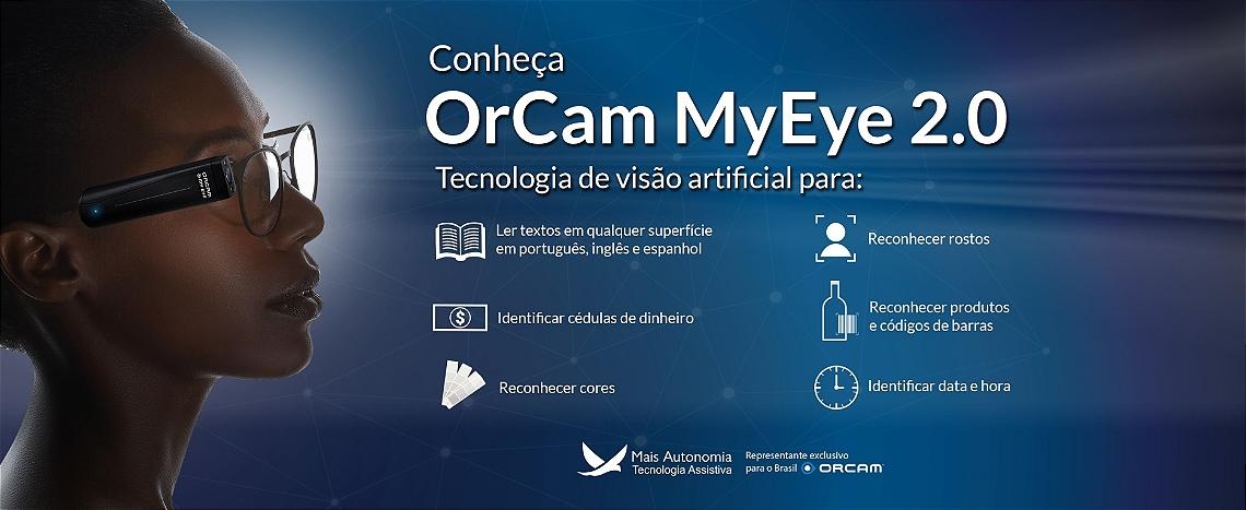 OrCam MyEye 2.0