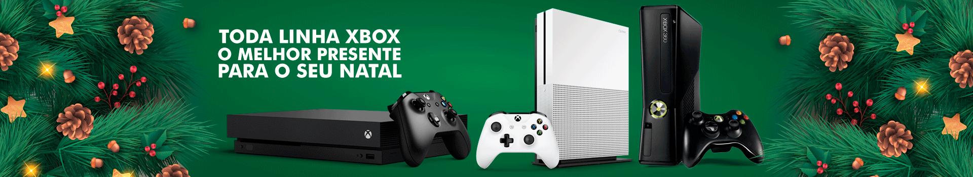 Xbox One / S / X