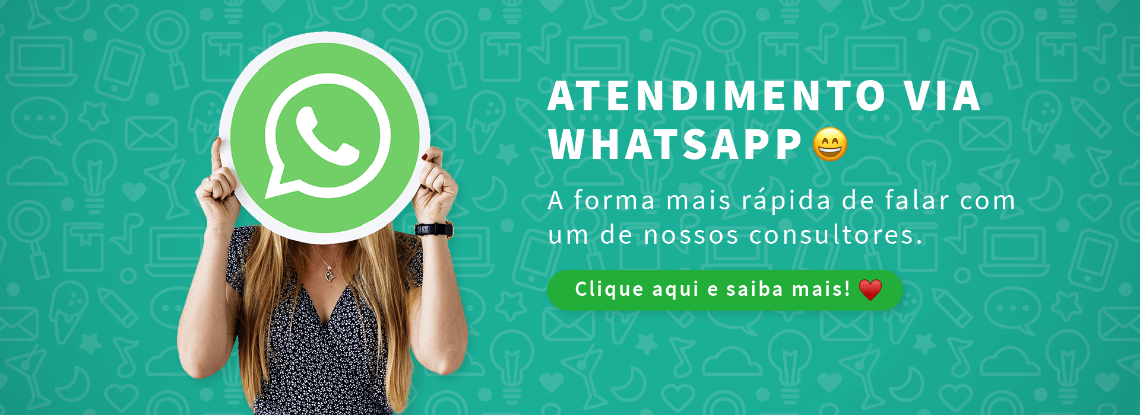 Whatsapp Atendimento