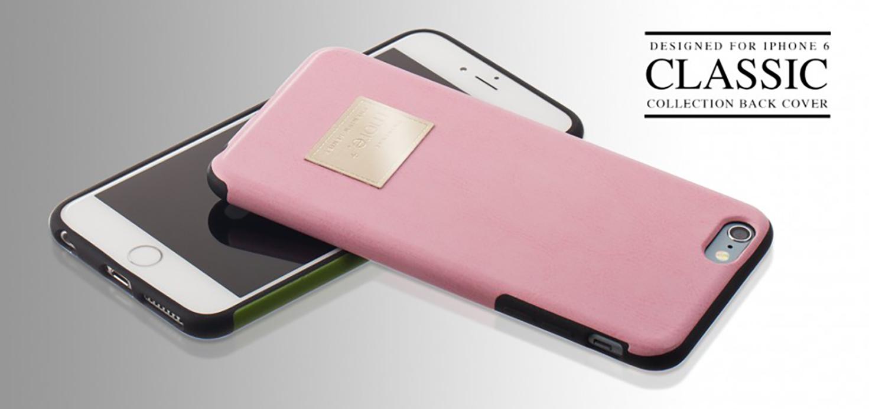 iPhone 6 - Classic