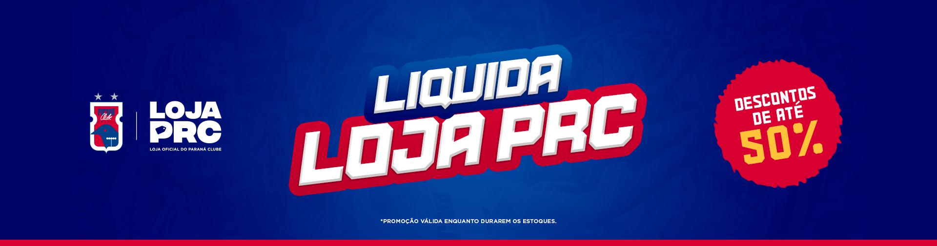 Liquida Loja PRC