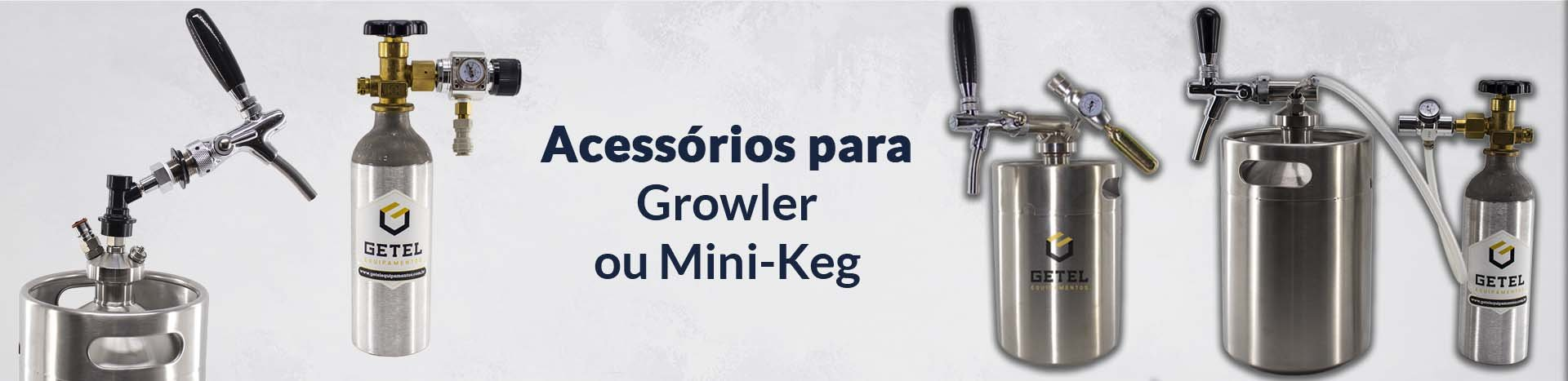 Mini Keg
