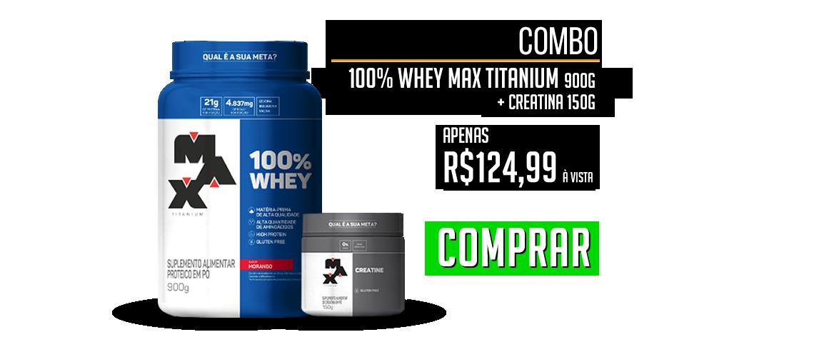 [NATAL] 100% Max Titanium