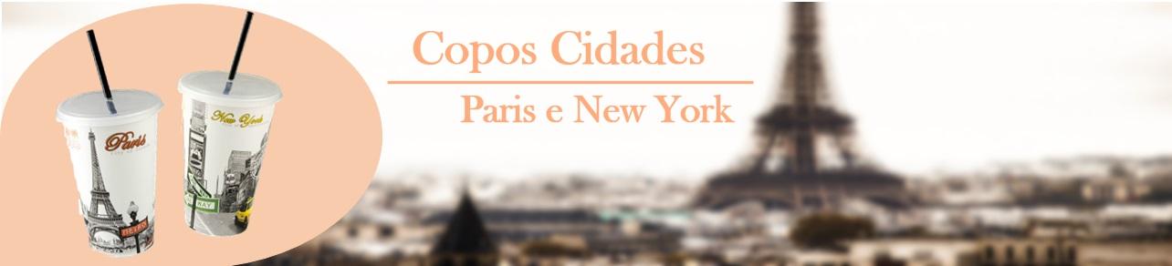 Copos Cidades