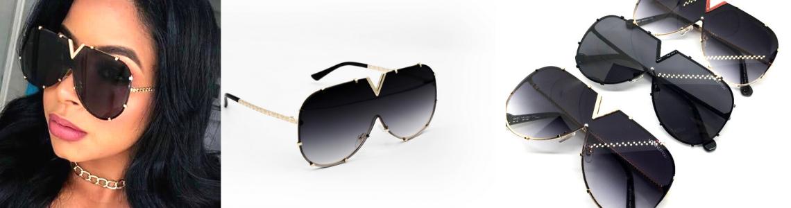 Oculos Mascara Aviador Drive