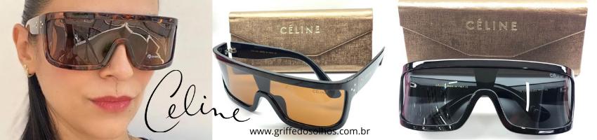 Óculos Celine Ciclope