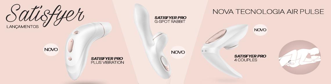 Satisfyer Novos