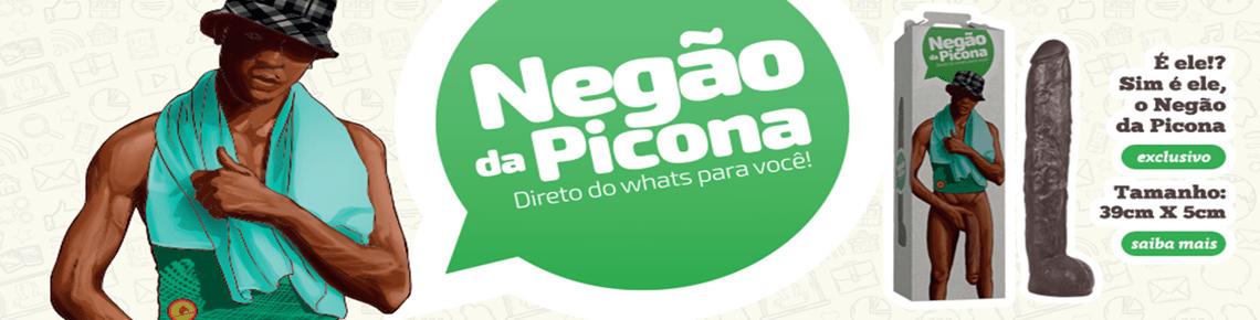 Negão da Picona