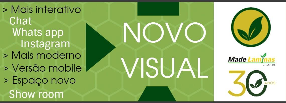 Novo Visual