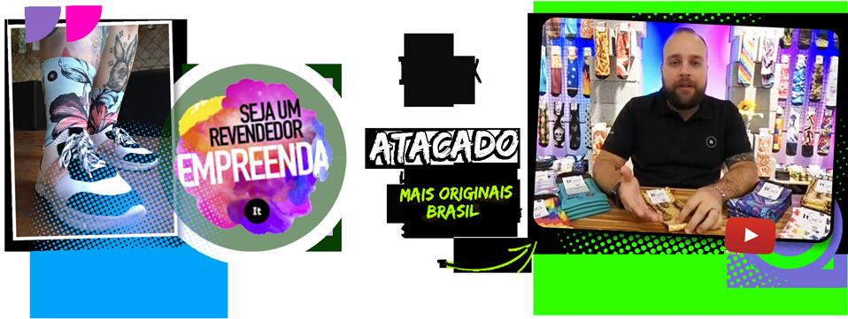 ATACADO - Fullbanner