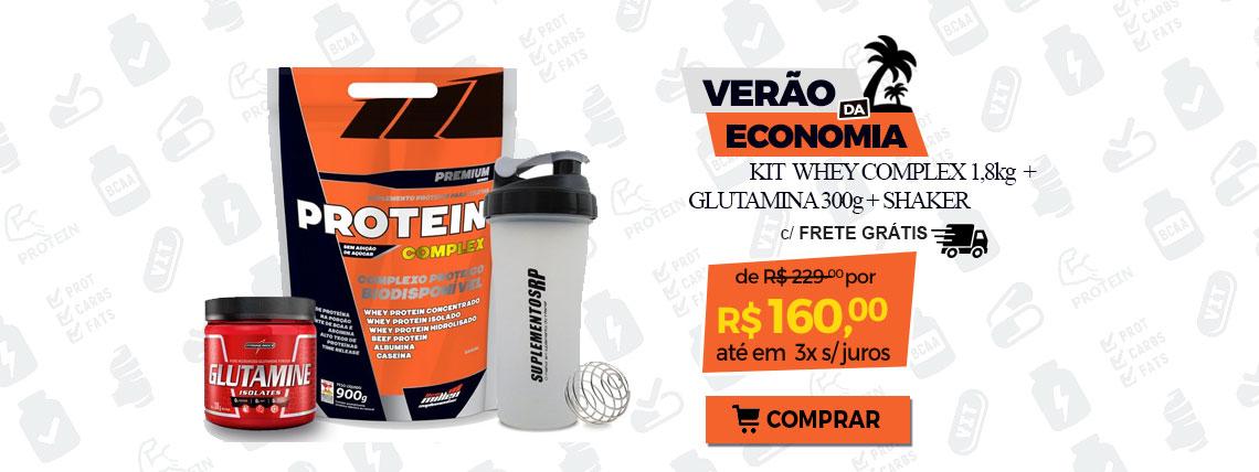 kit Protein Complex