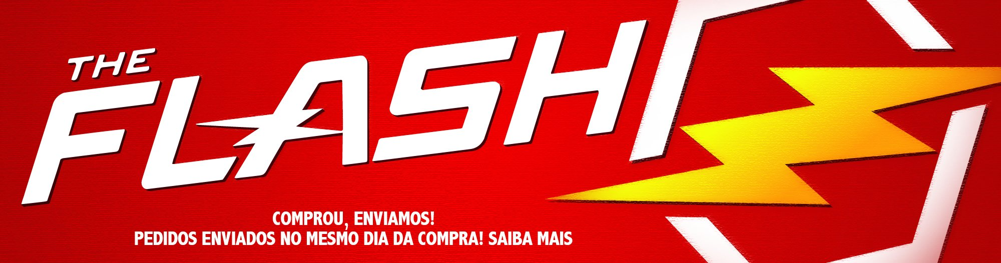 ENVIO THE FLASH