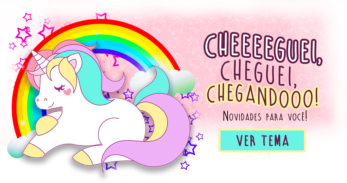 Full Banner Unicórnio