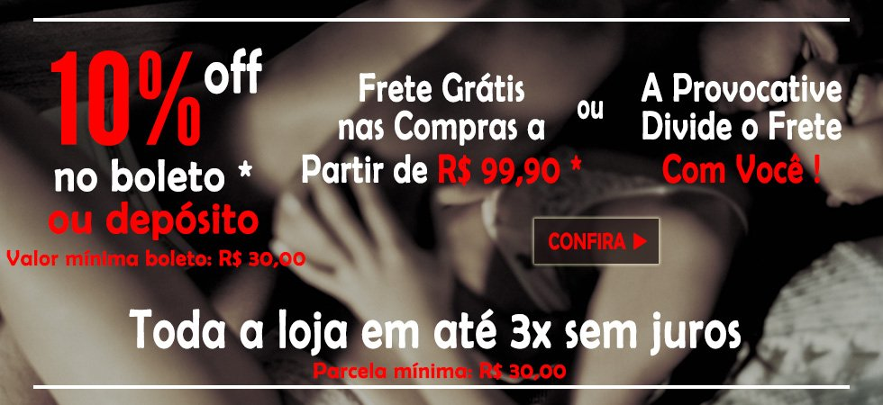 Desconto + Frete