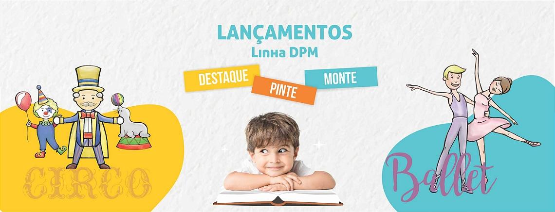 Lançamento DPM