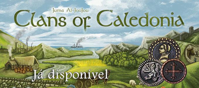 Clanofcaledonia