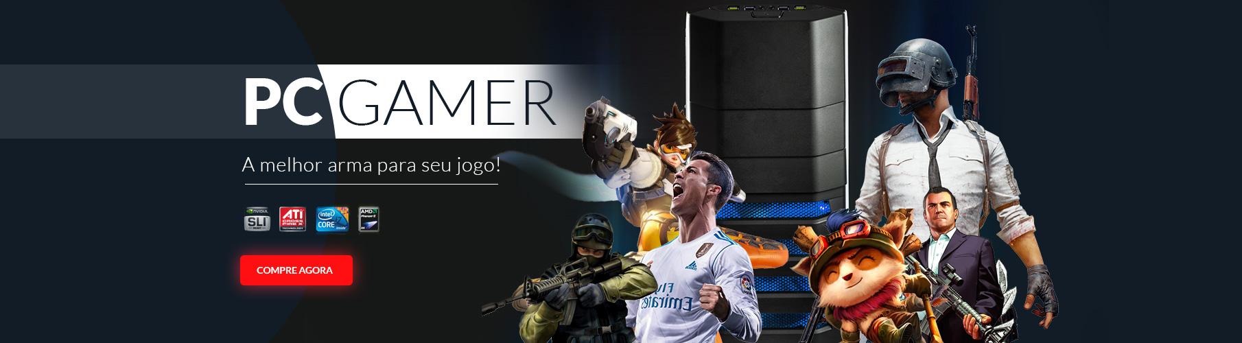 Gamer 3