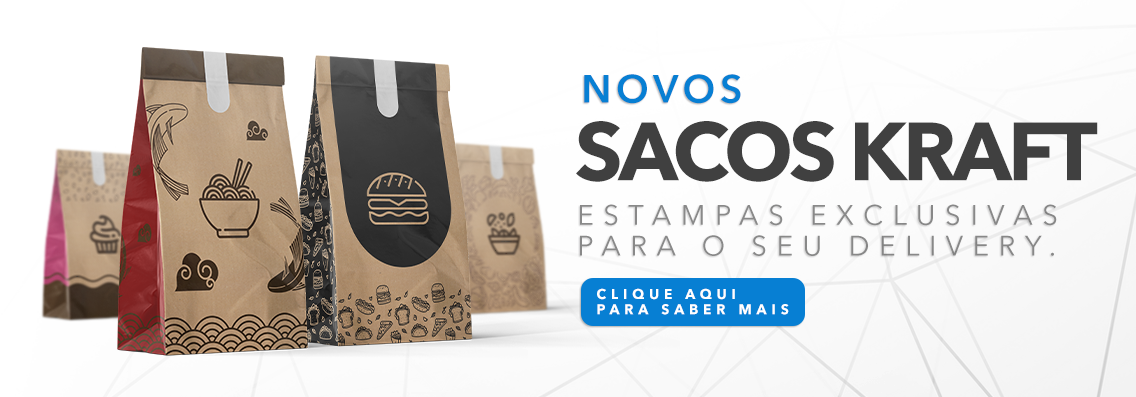 Sacos Kraft