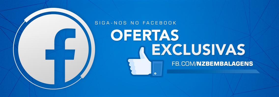 Facebook-Novo Banner