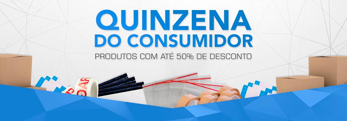 Quinzena do Consumidor