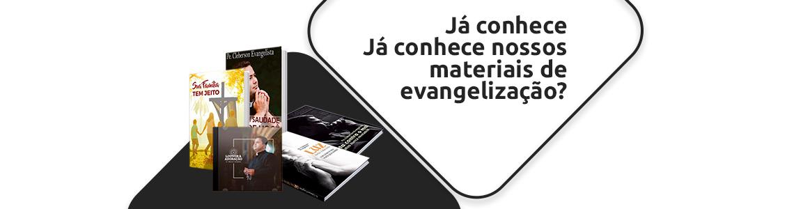 Materiais de Evangelização