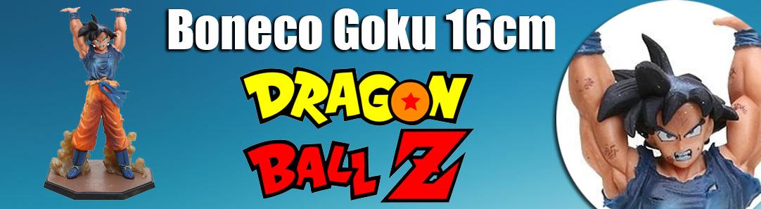 Goku 16cm