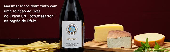Wittmann com queijo