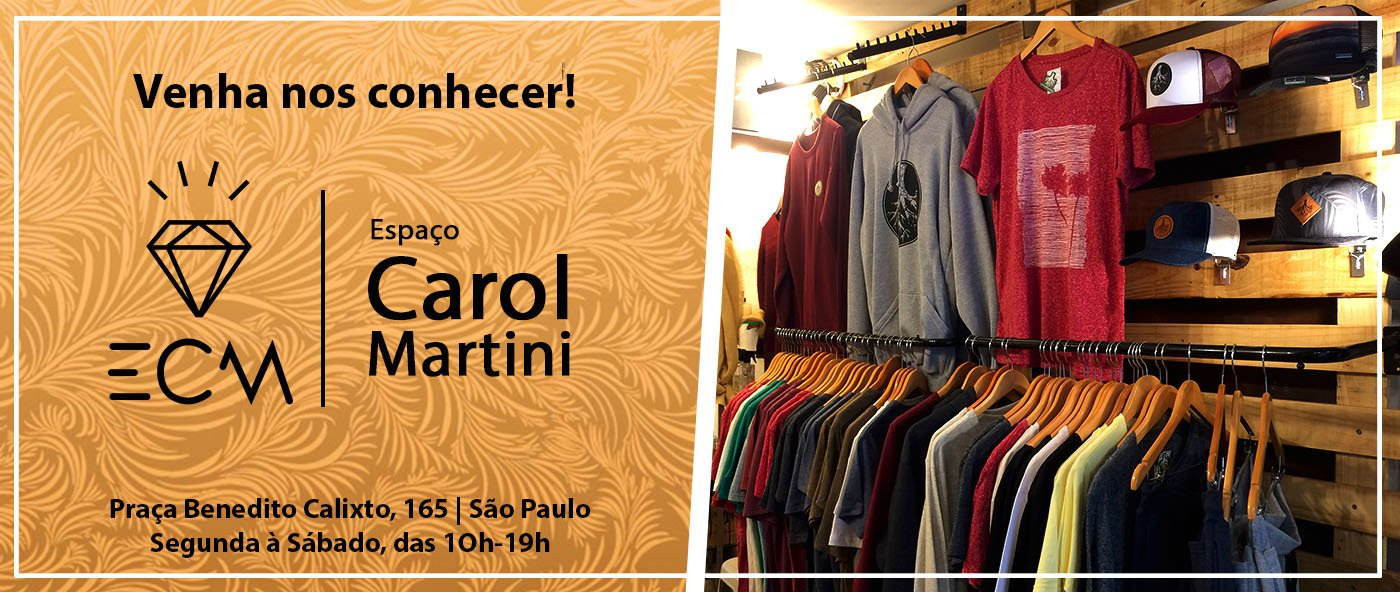 Espaço Carol Martini_