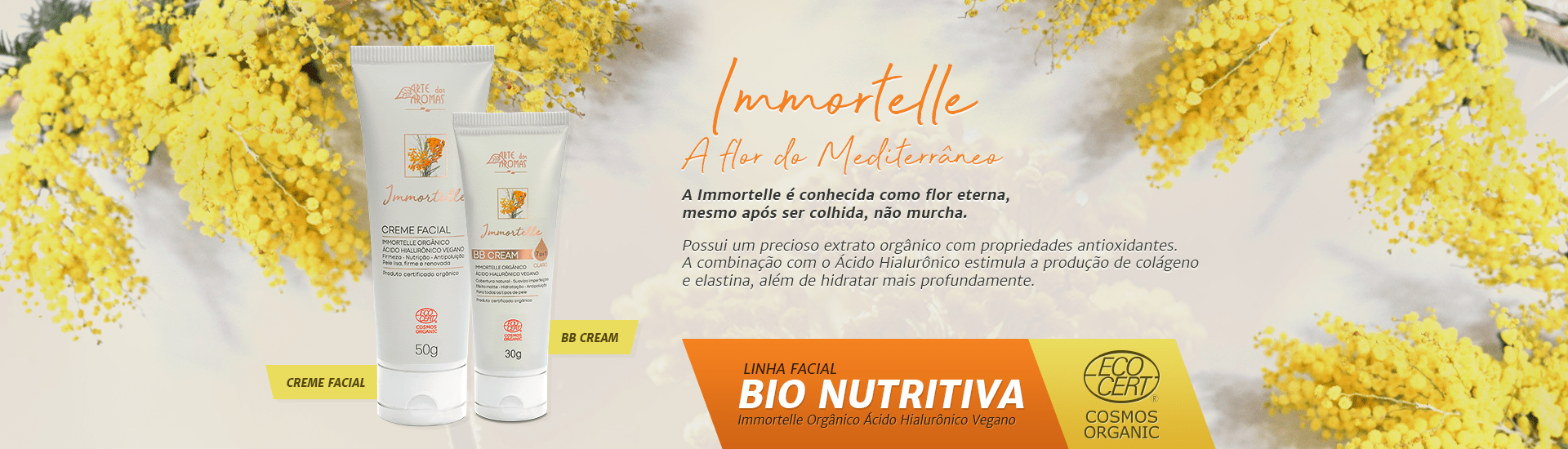 Immortelle New