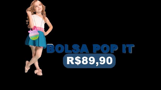 BOLSA POP IT