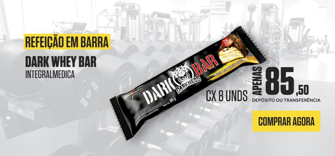 Barrinha dark