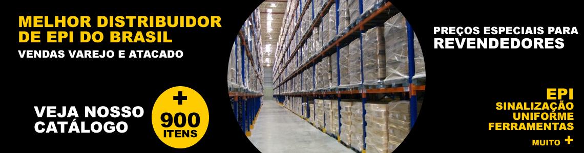Distribuidor Brasil